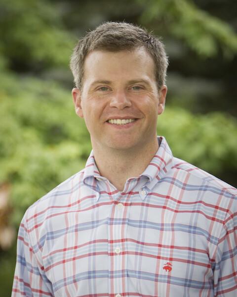 Blake Isernhagen